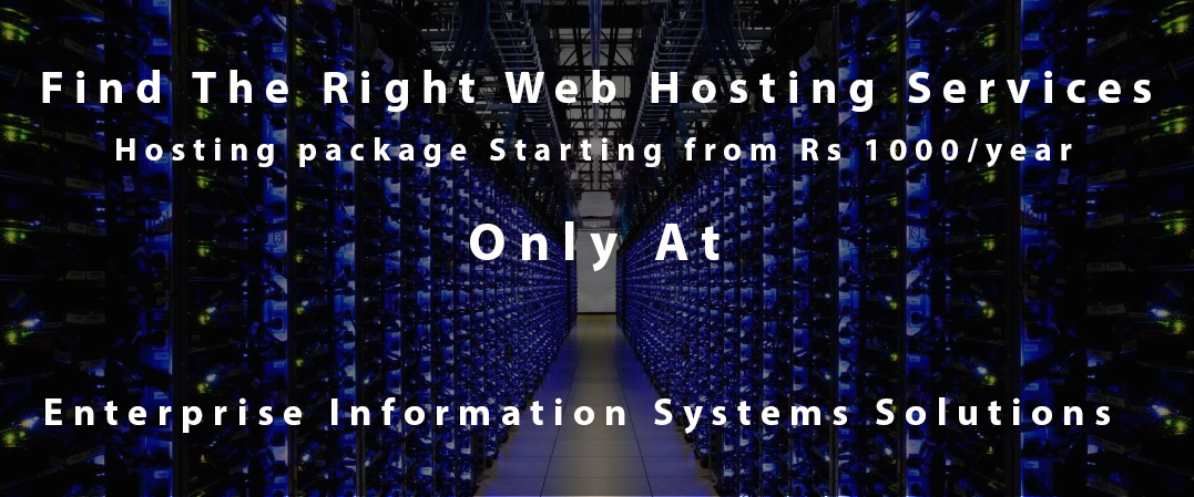 Where To Find The Right Web Hosting Services